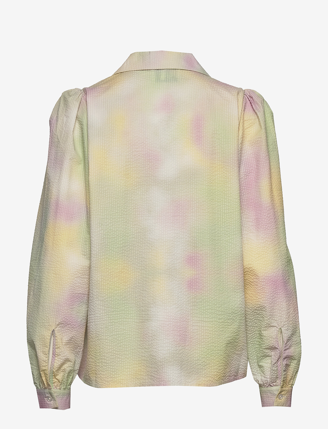 Nikki Shirt (Pastel Tie Dye) (71.40 €) - Just Female VJAyz