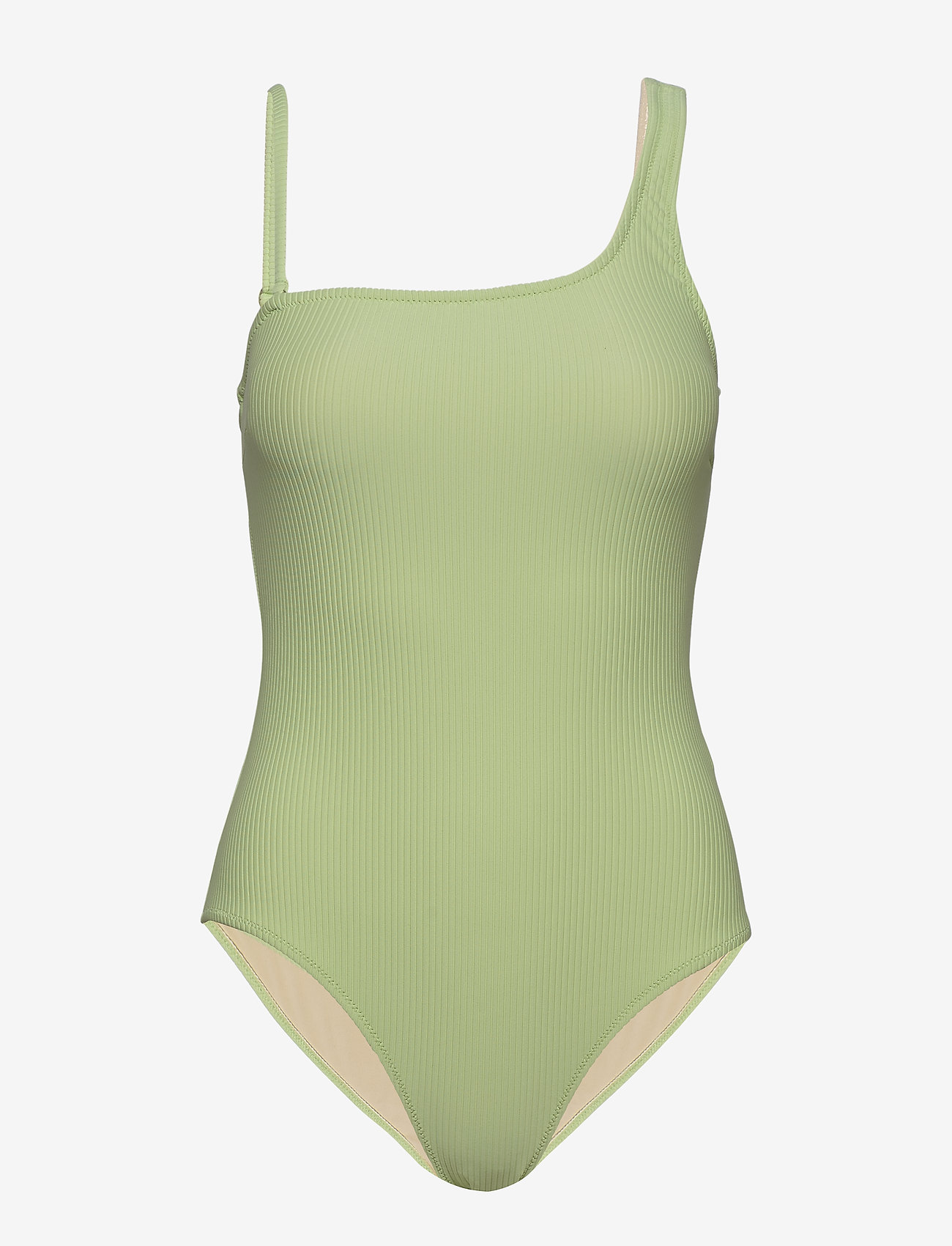 Just Female - Isabella swimsuit - swimsuits - sap green - 0