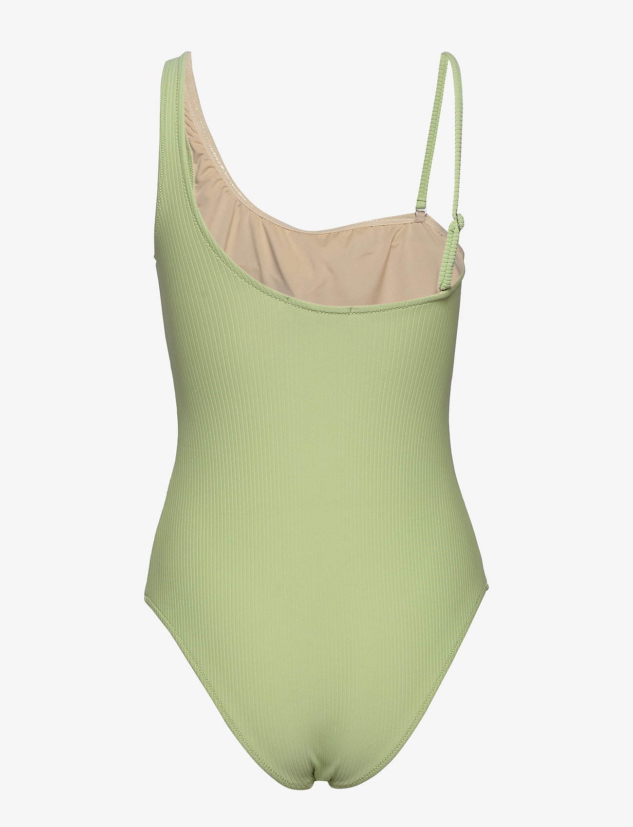 Just Female - Isabella swimsuit - swimsuits - sap green - 1
