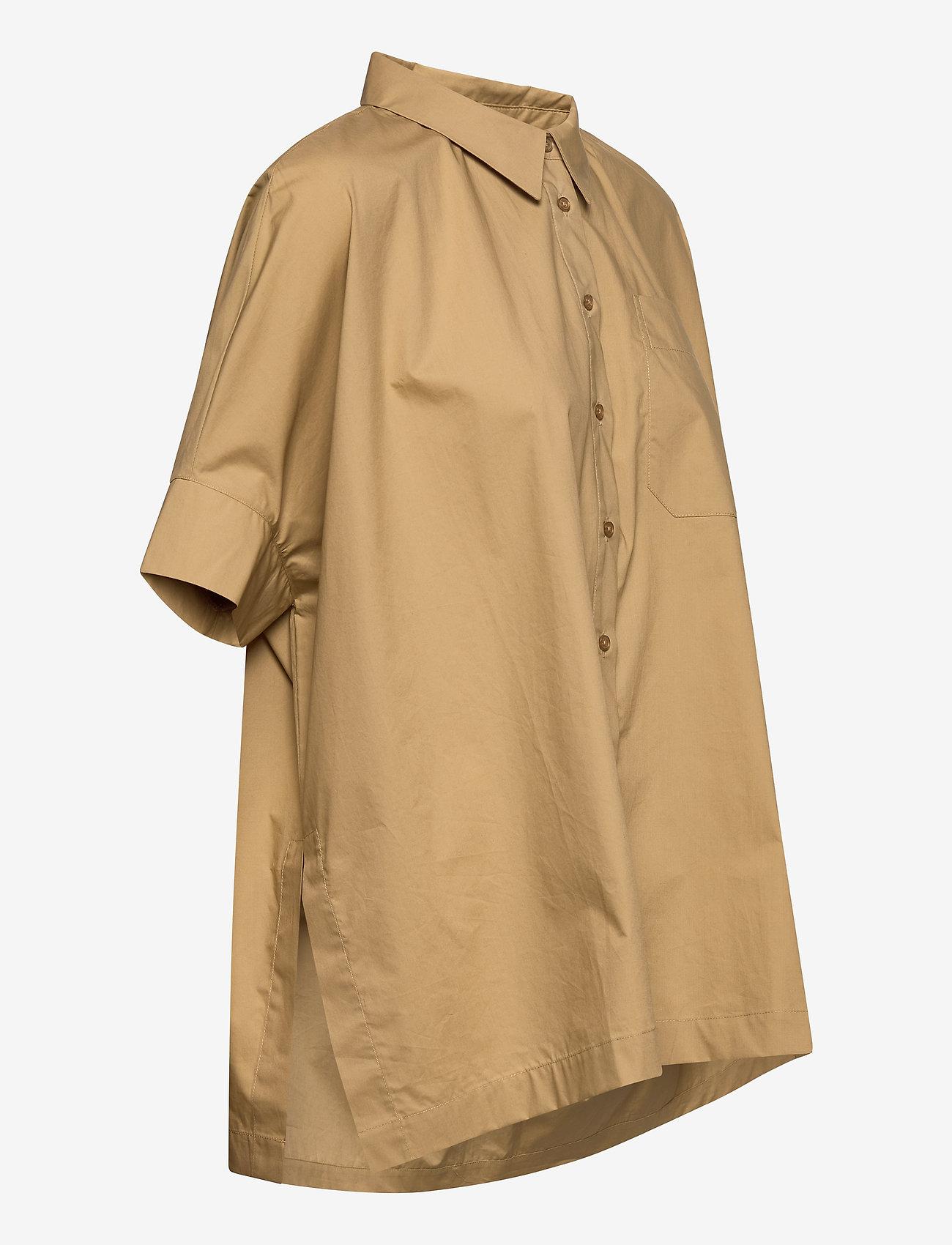 Just Female Moria shirt - Bluser & Skjorter KELP - Dameklær Spesialtilbud