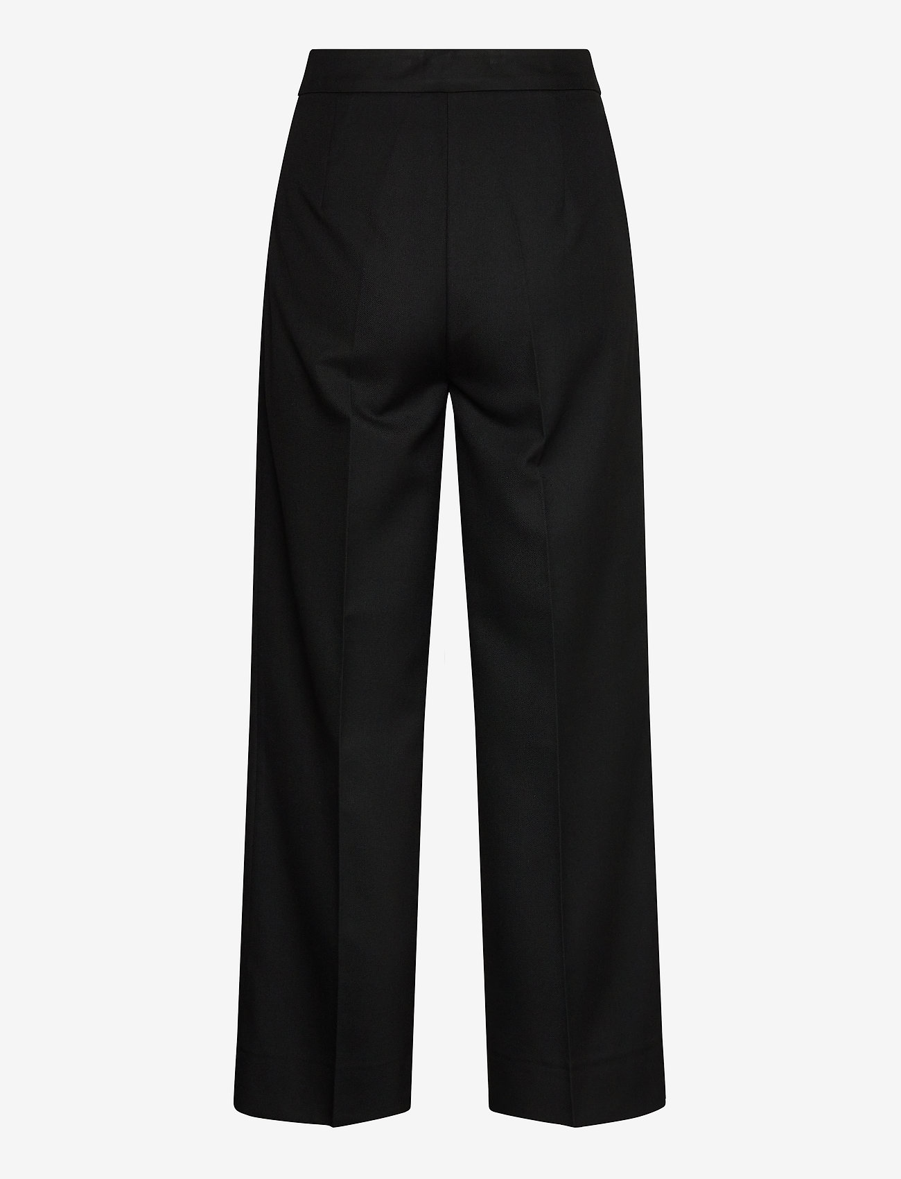 Just Female - Watson trousers - raka byxor - black - 1