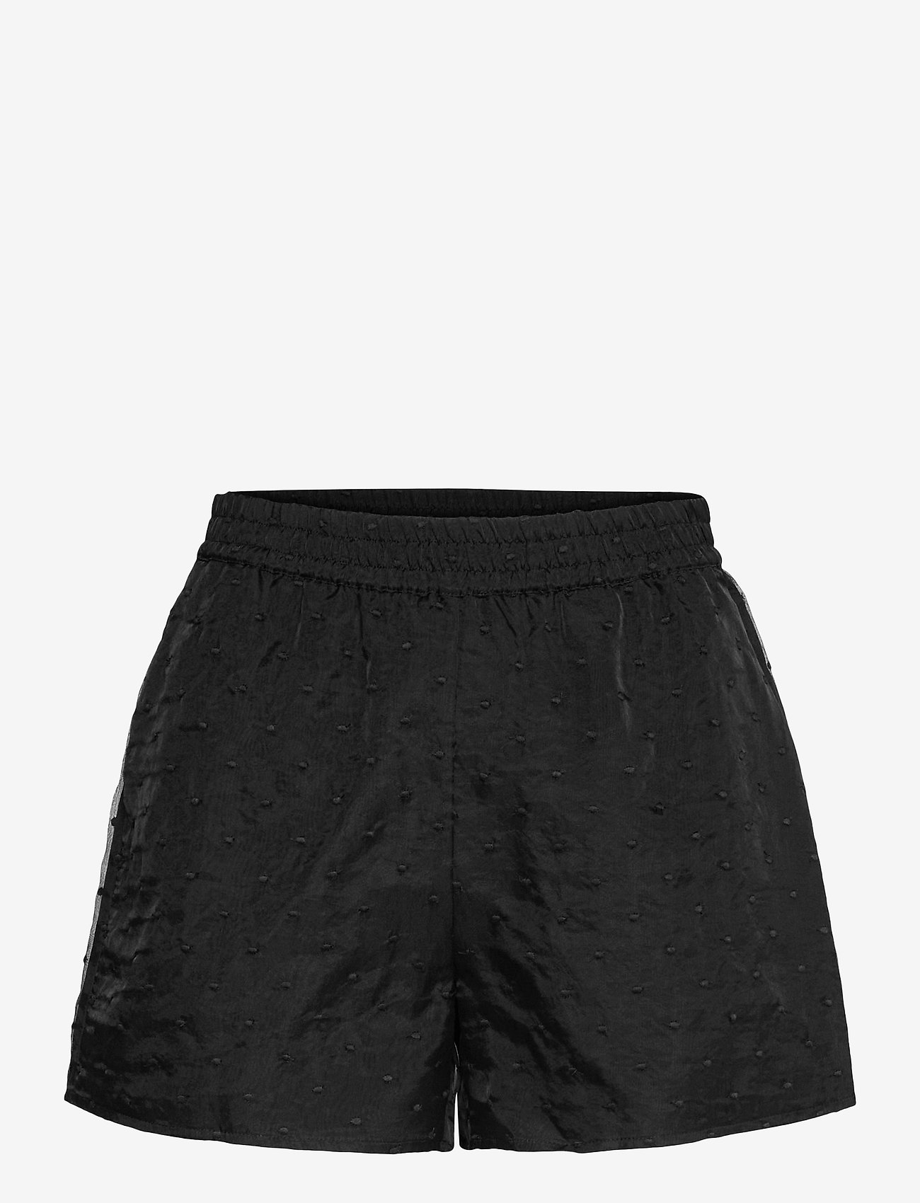 Just Female - Cannes shorts - casual shorts - black - 1