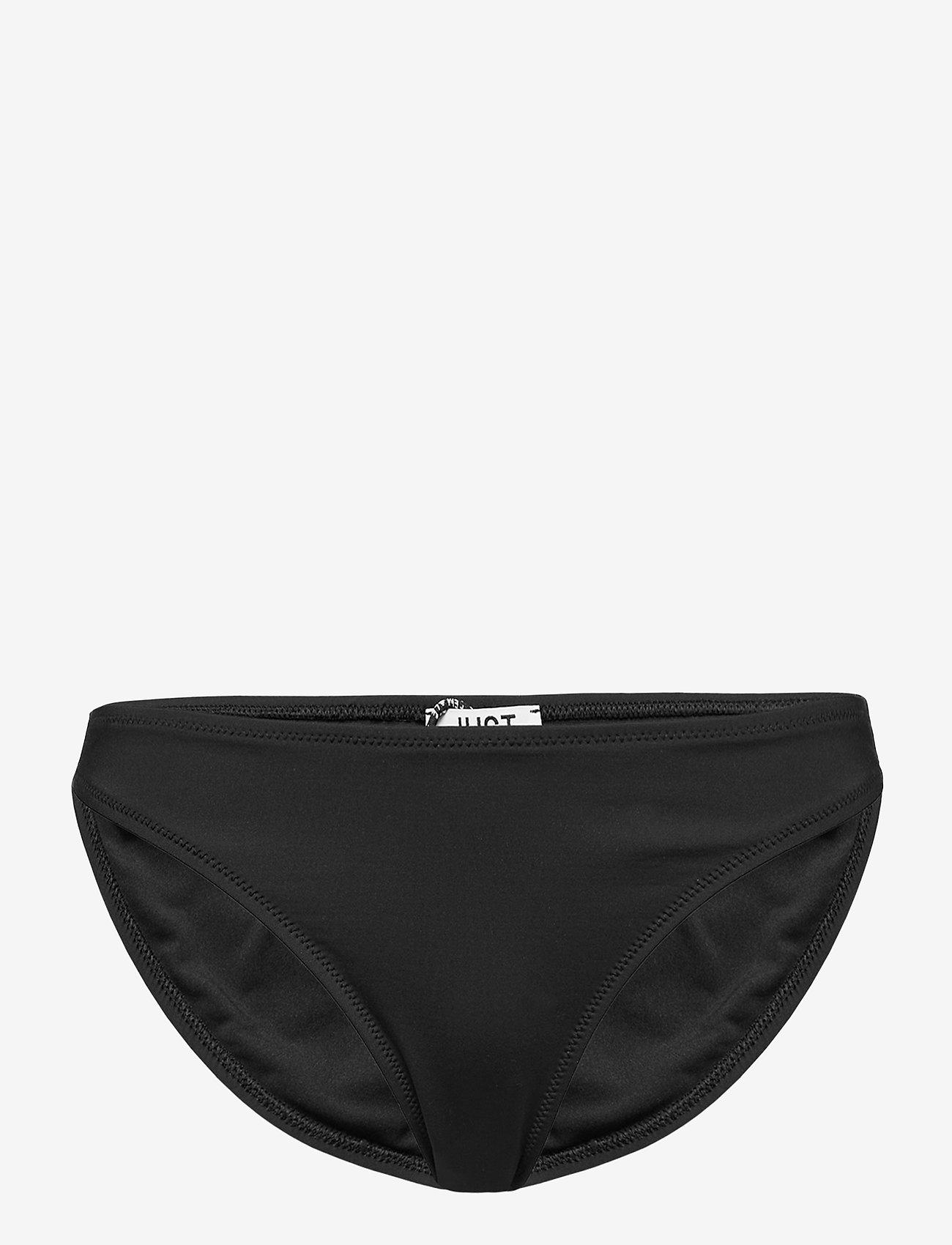 Just Female - Paola bikini bottom - bikini bottoms - black - 1