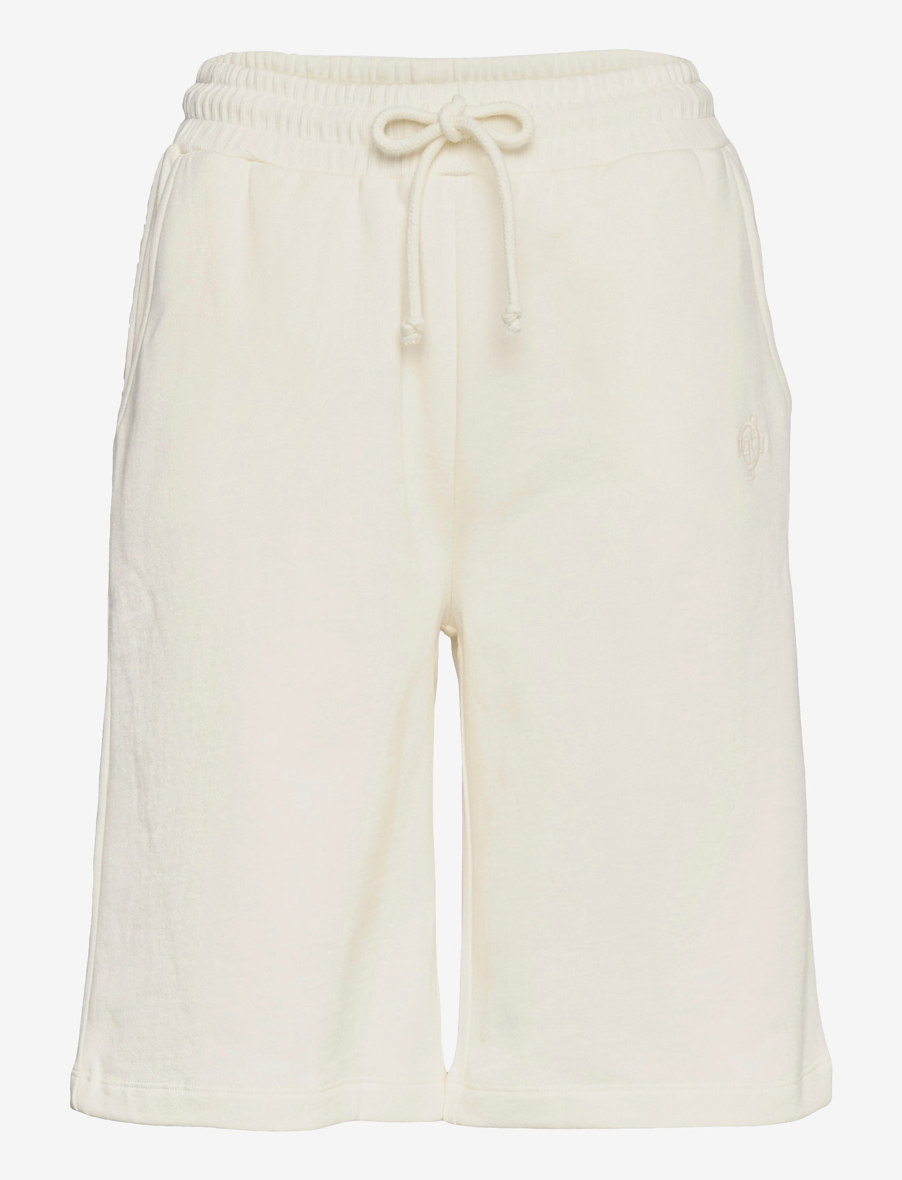 Just Female - Henderson shorts - casual shorts - off white - 1