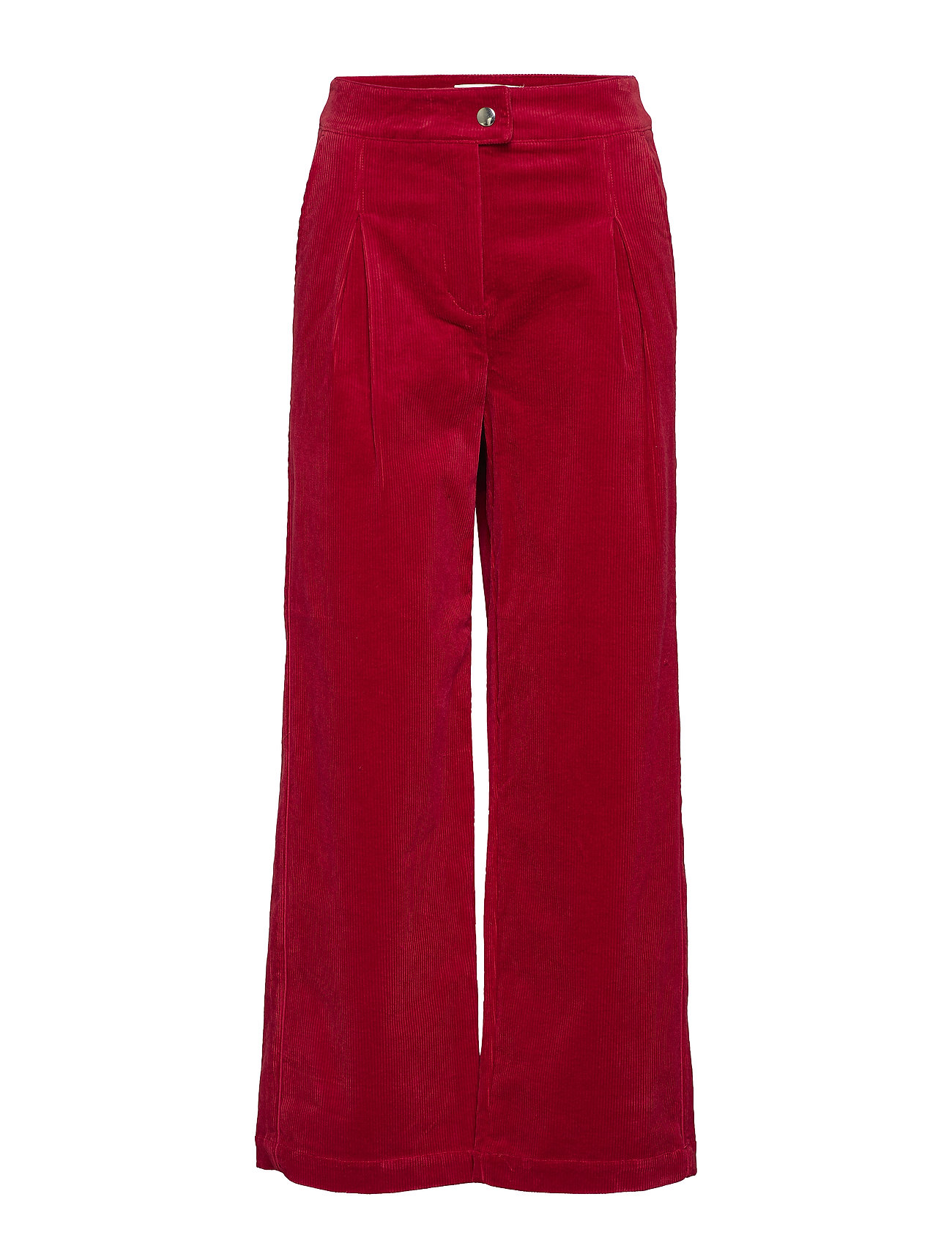 Just Female Ludvine trousers - SCARLET SAGA
