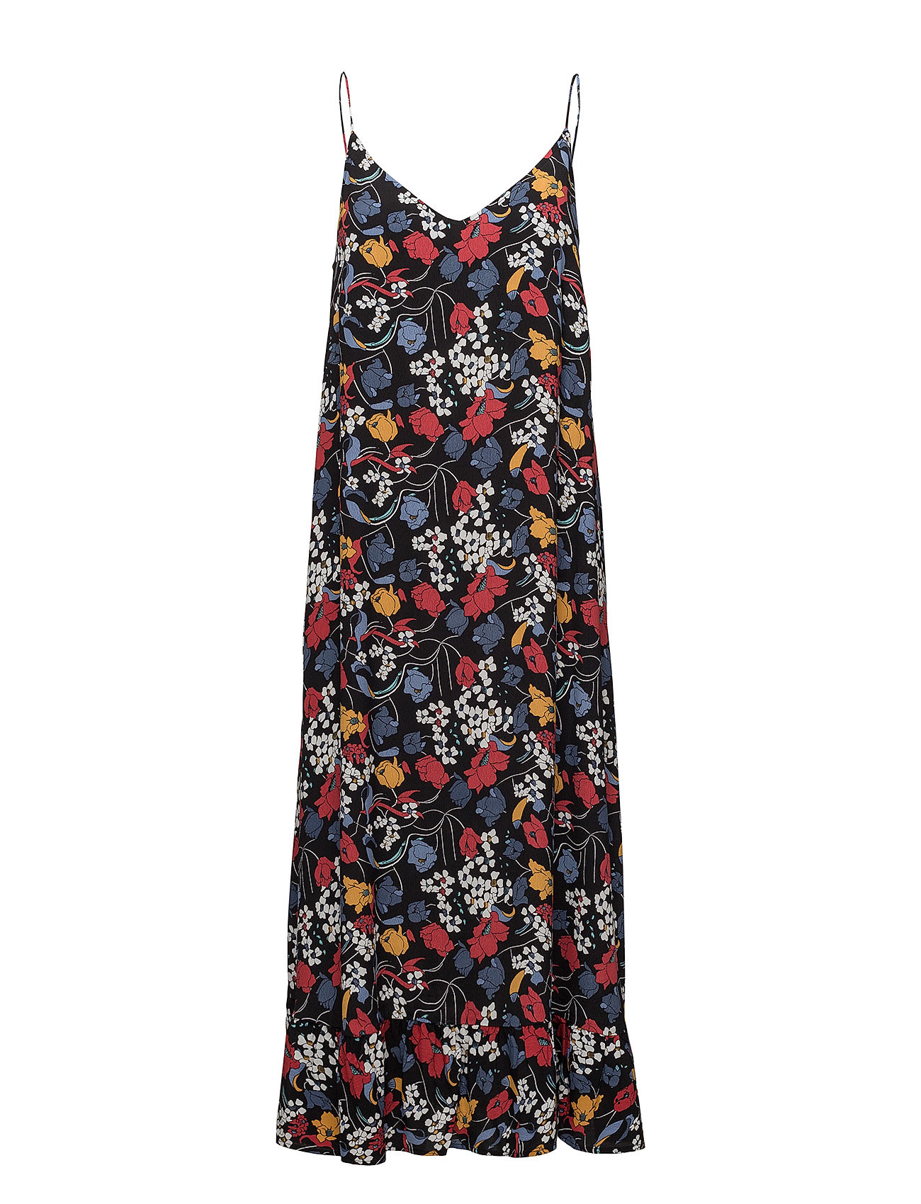 Just Female Ines slip dress Klänningar