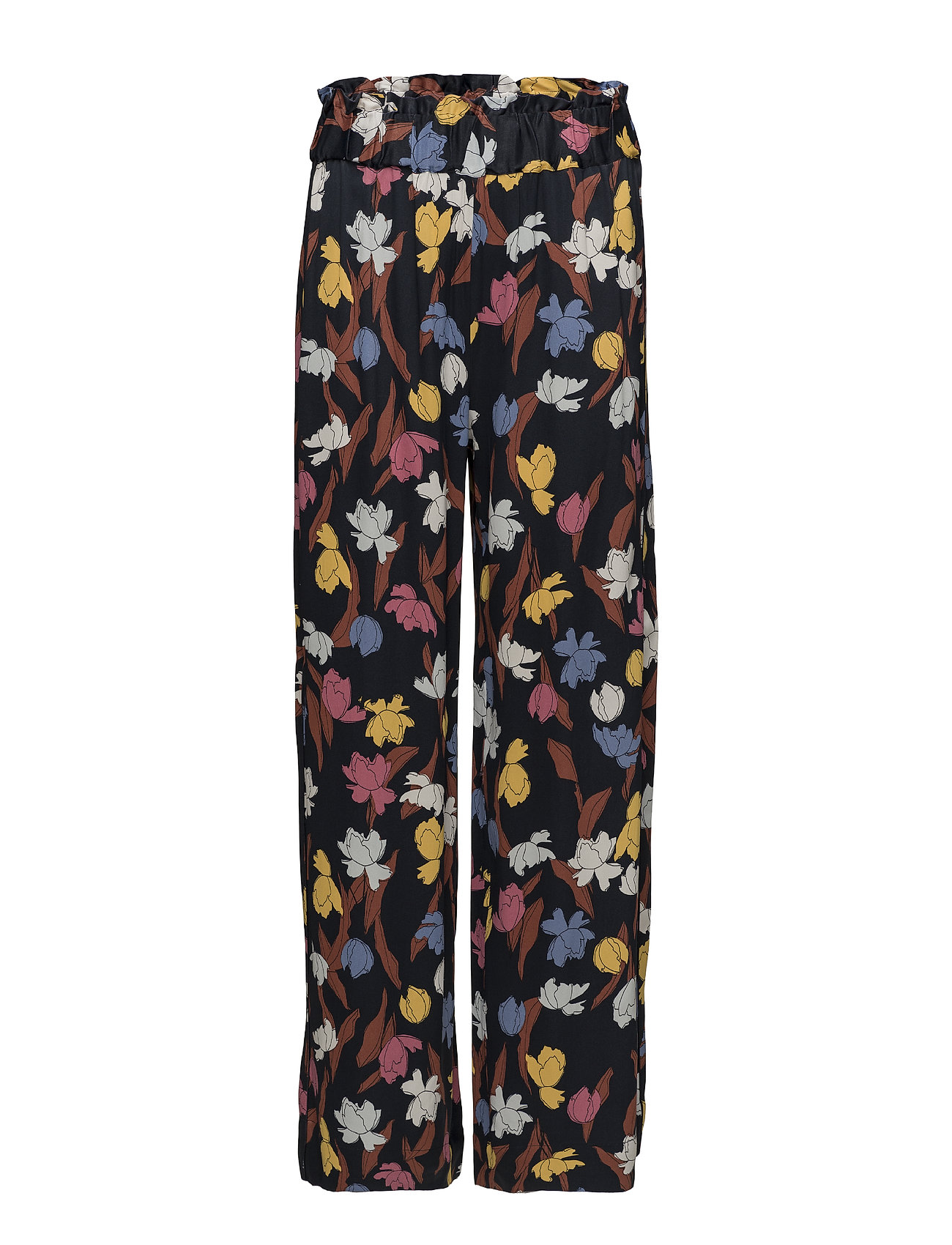 Just Female Nina trousers - JENNA AOP