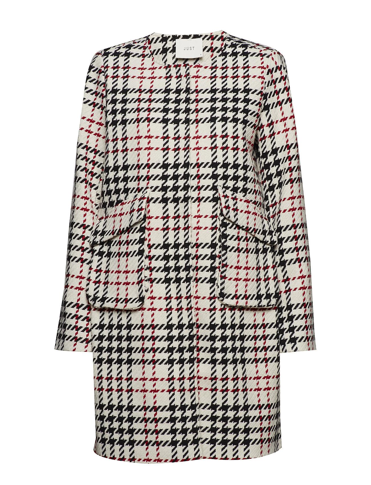 Just Female Laurine coat Ytterkläder