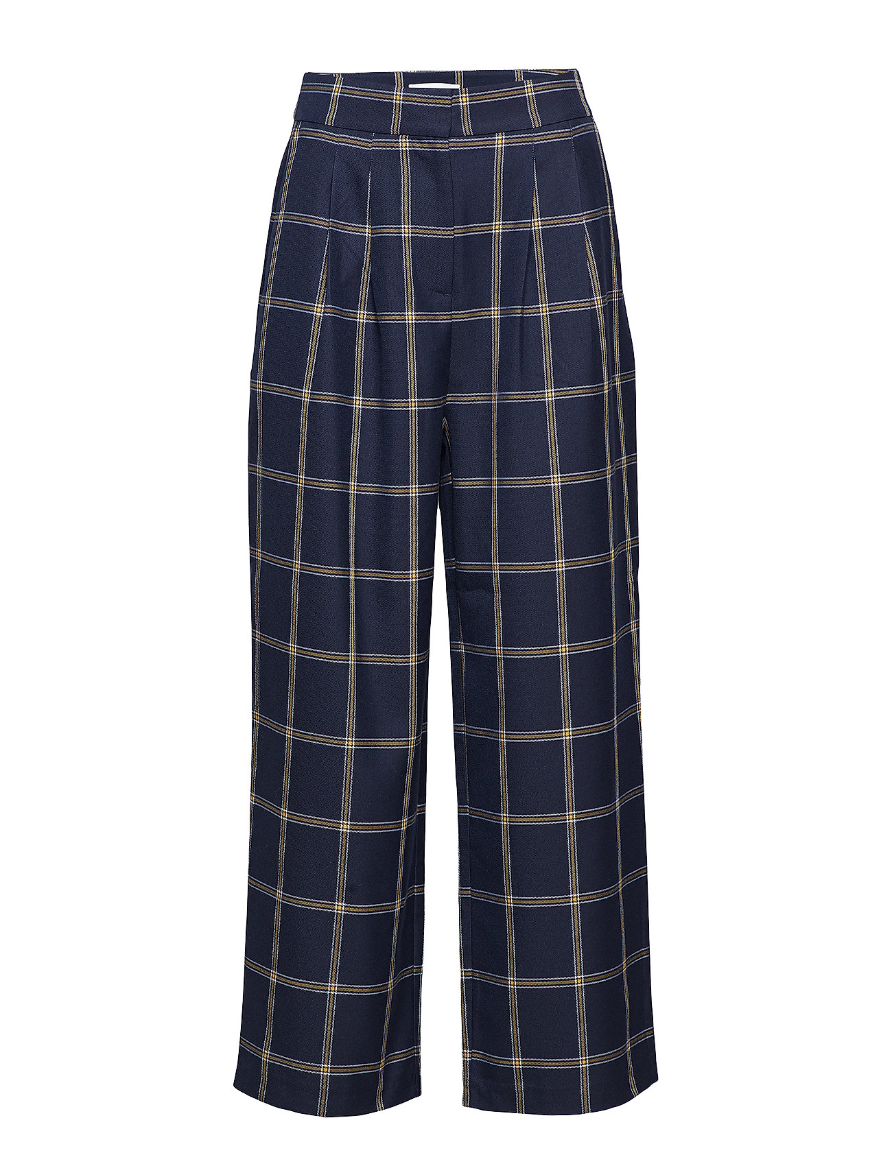 Just Female Valde Trousers (Big Check), 224.75