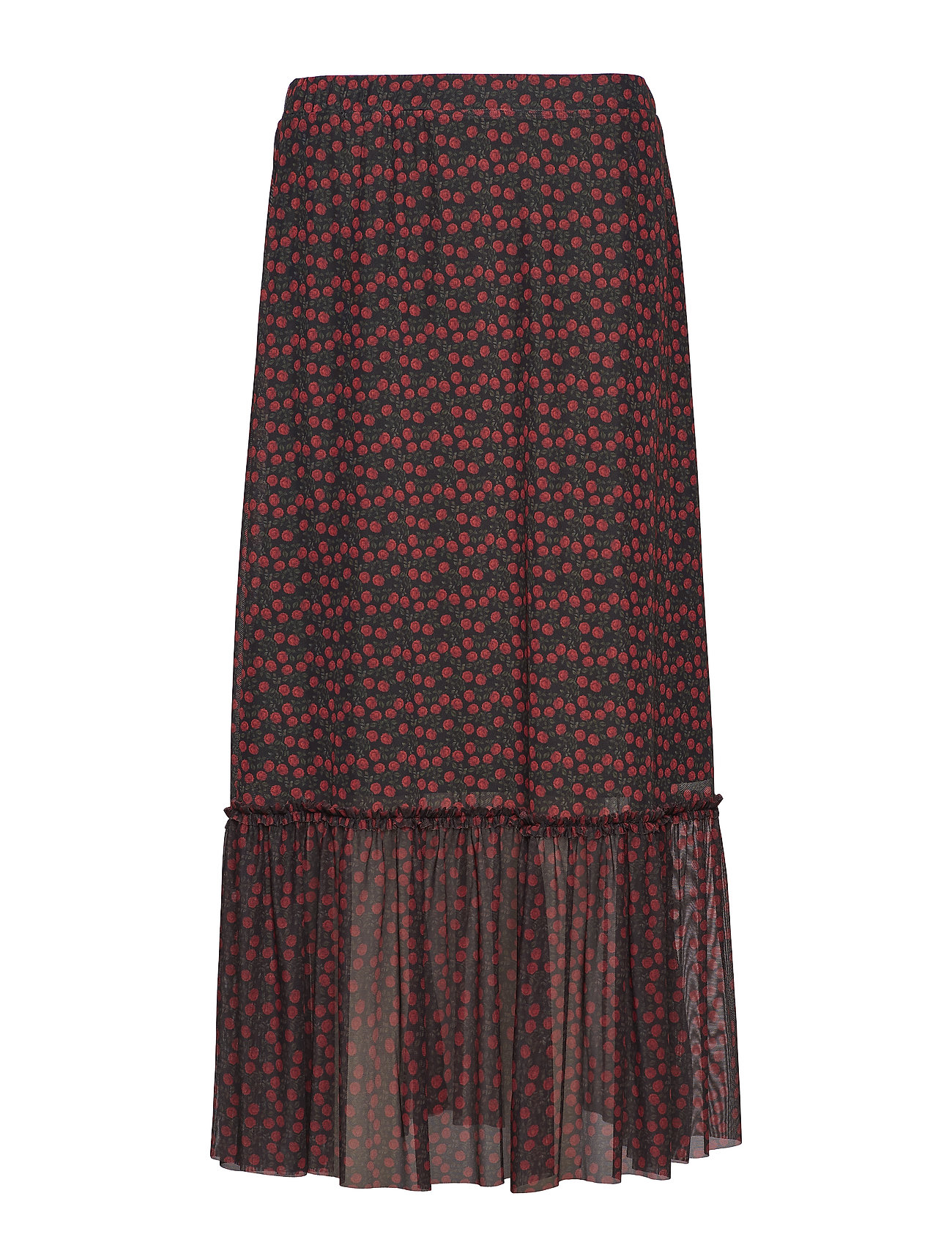 Image of Alley Maxi Skirt (3072437715)