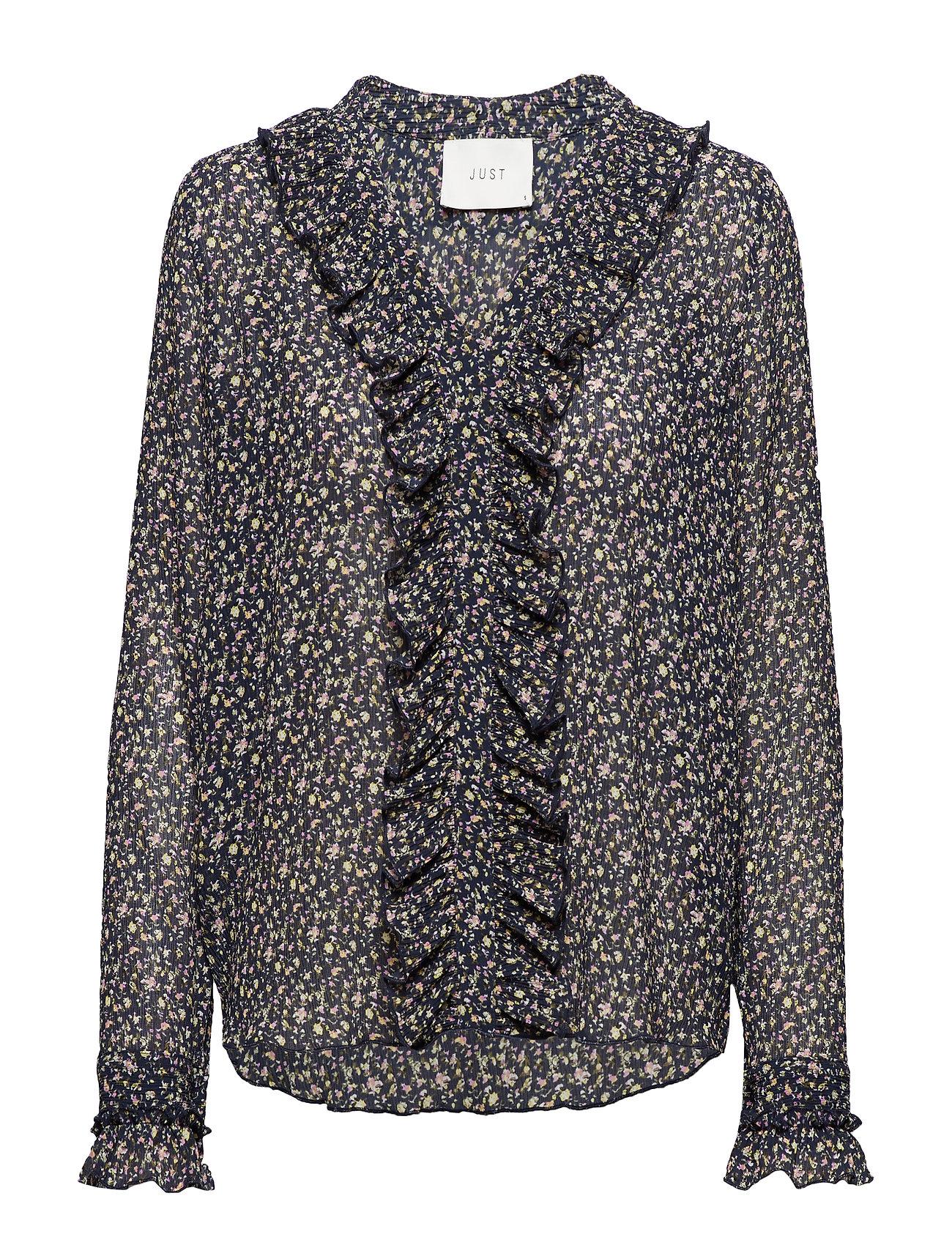 Just Female Leah shirt Ögrönlar