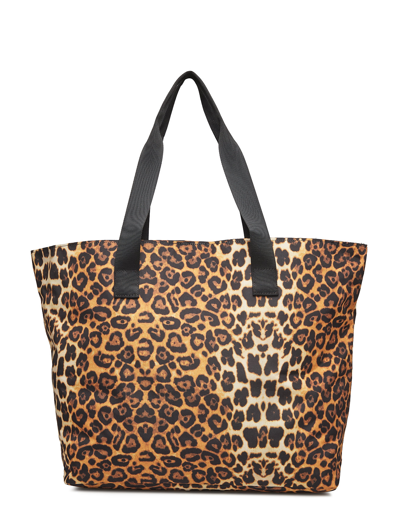 Image of Big Shopper Bags Shoppers Casual Shoppers Brun Just Female (3123914783)