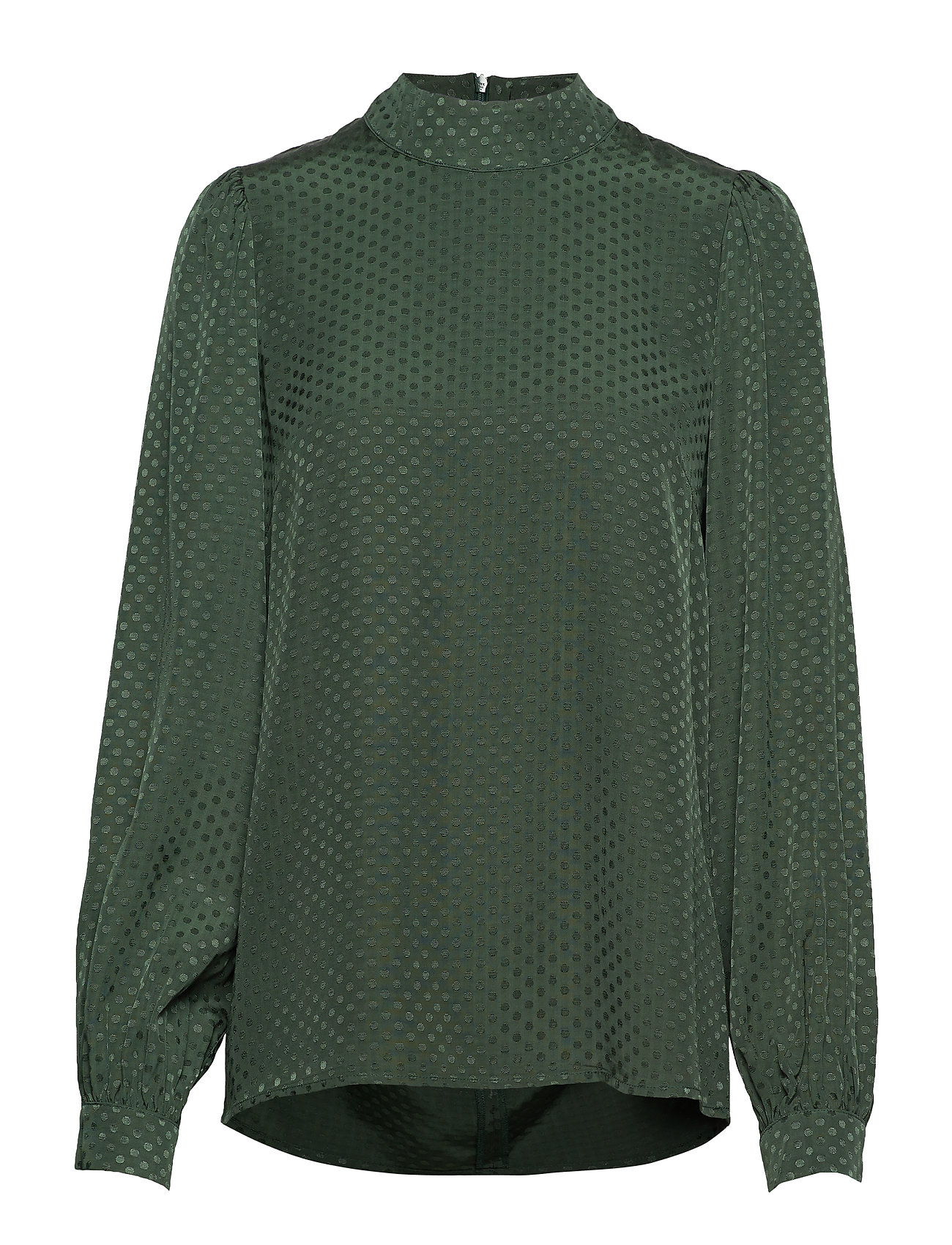 Just Female Eve blouse - MOUNTAIN VIEW