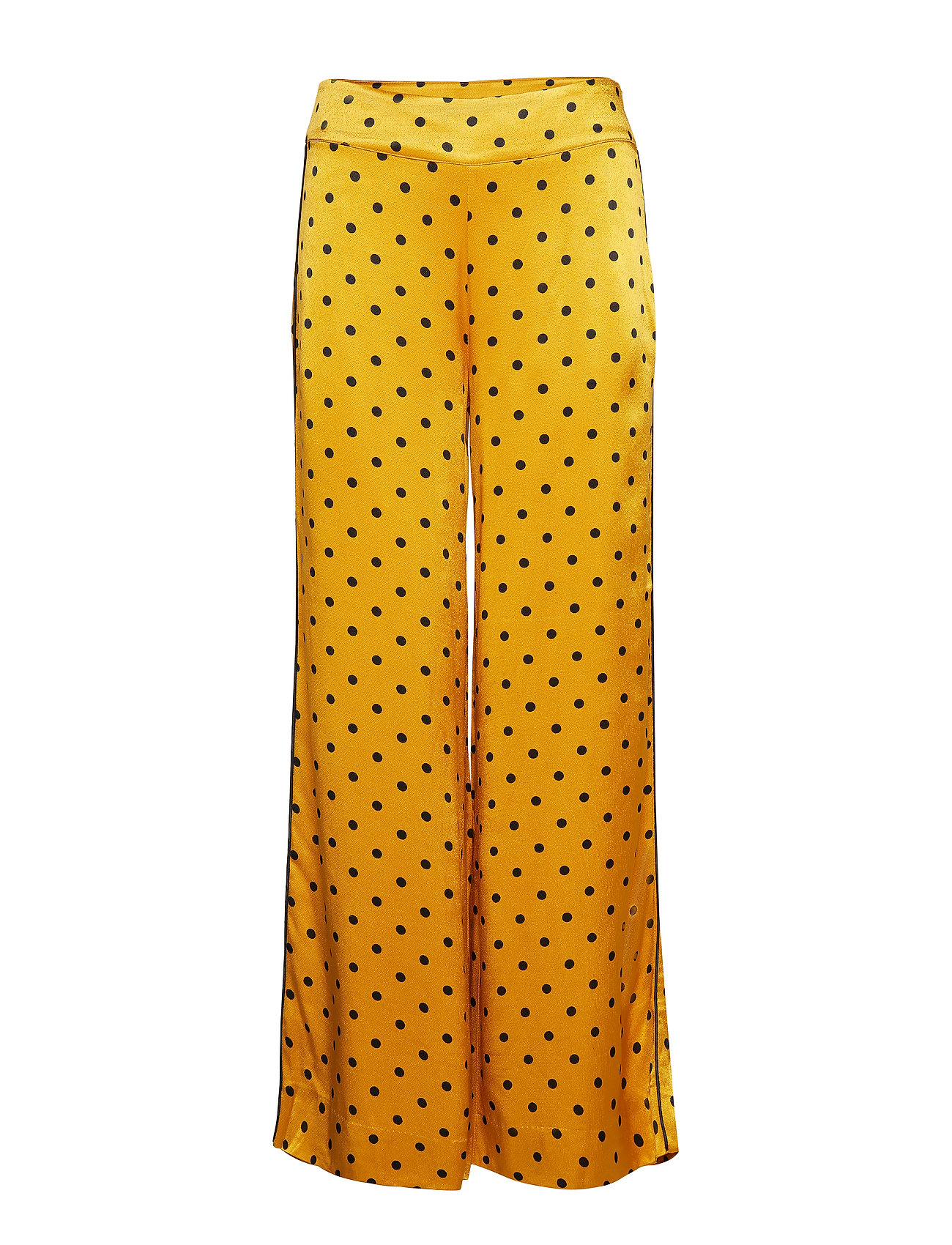 Just Female Ruby trousers - SUNFLOWER MINI DOT AOP