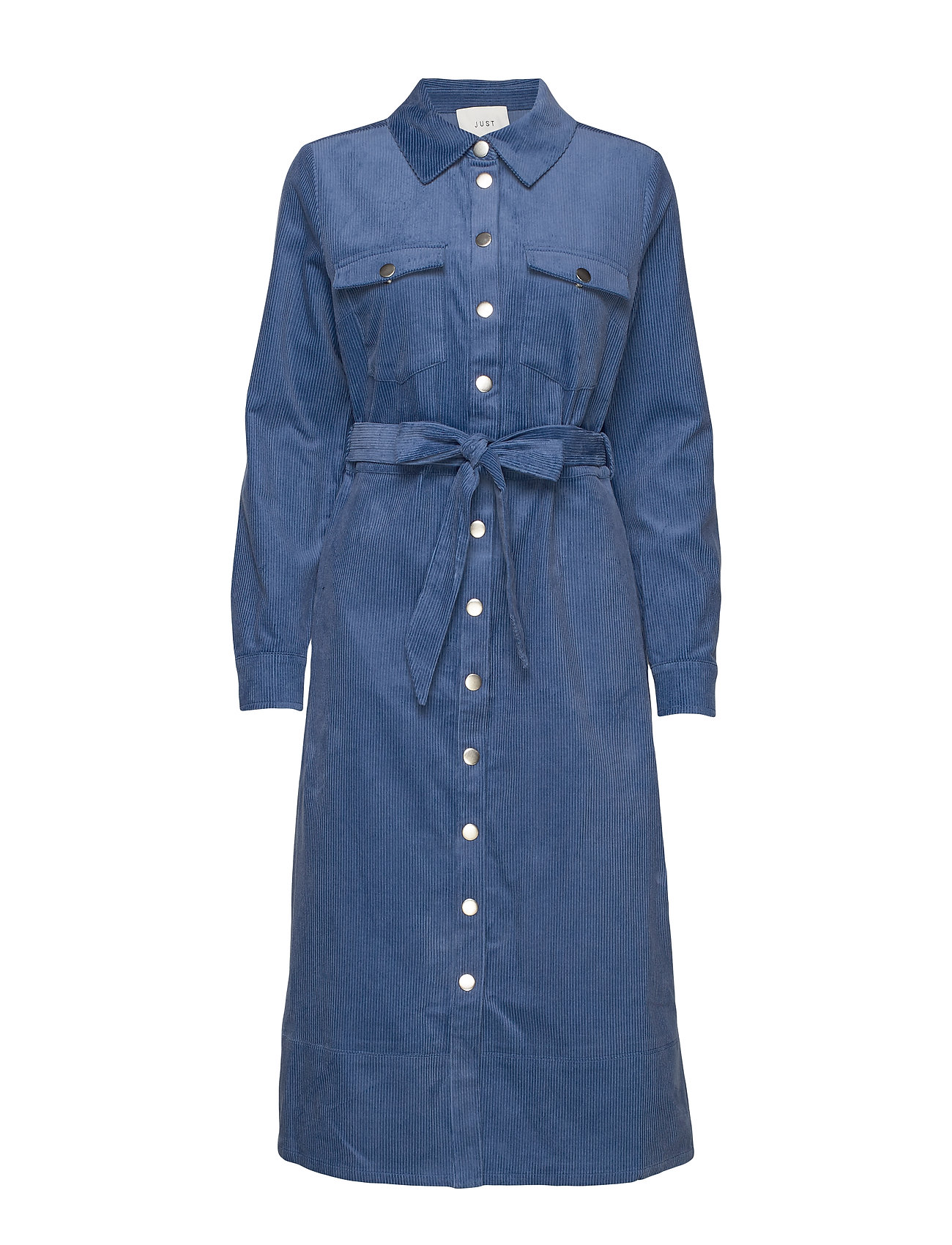 Just Female Harlow dress - DUTCH BLUE