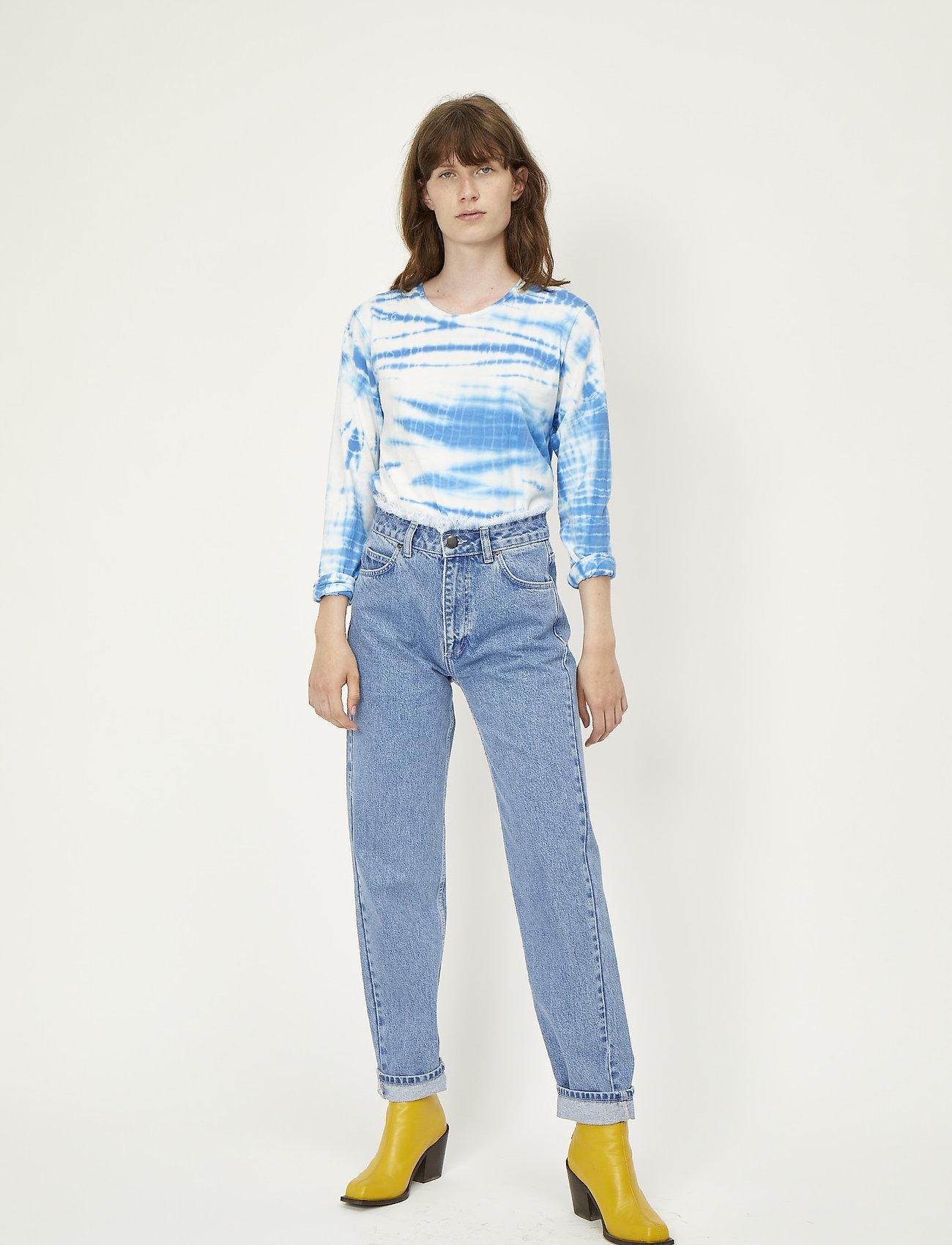 Just Female - Norma denim jeans - suorat - blue denim - 0
