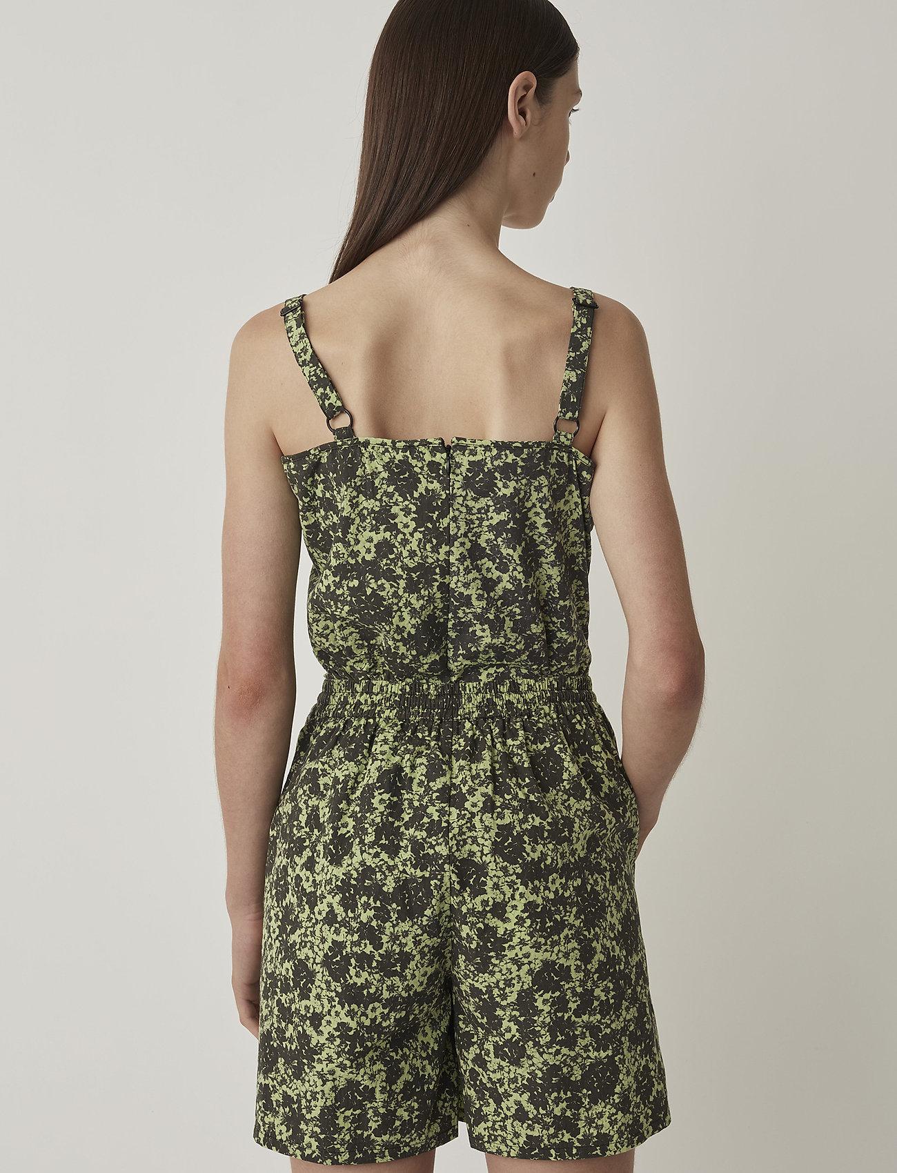 Alicia Shorts (Tropical Sap Green) (28.50 €) - Just Female IAzz3
