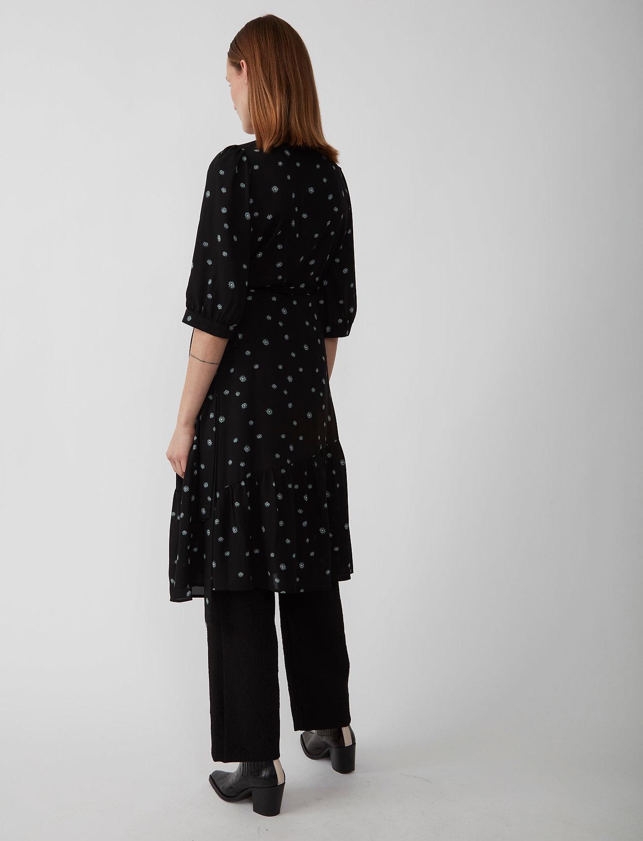 Jessie Wrap Dress   - Just Female -  Women's Dresses New