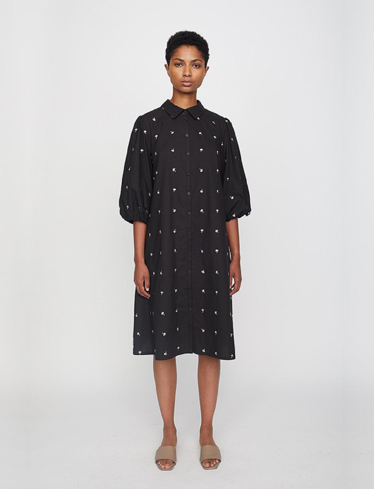 Just Female Lida Dress   Midi dresses   Boozt.com