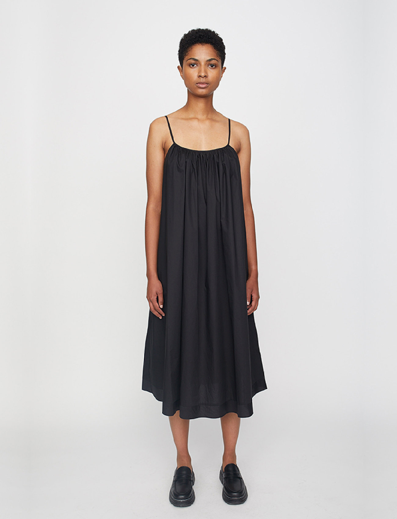 Just Female - Always dress - midi dresses - black - 0