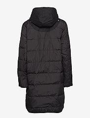Just Female - Steal coat - padded coats - black - 5