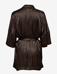 Just Female - Katrina kimono - kimonos - zebra aop - 1