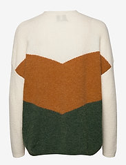 Just Female - Merle knit - neulepuserot - mountain view - 1