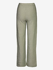Just Female - Utopio trousers - straight leg trousers - celadon green - 1