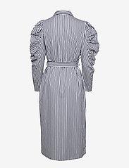 Just Female - Sindra dress - summer dresses - sindra stripe - 1