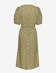 Just Female - Dove dress - summer dresses - multi flower aop - 1