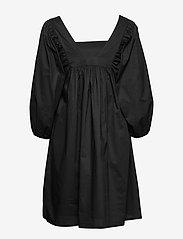 Just Female - Merle dress - summer dresses - black - 2