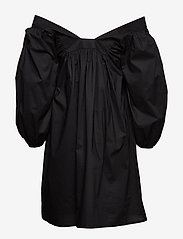 Just Female - Merle dress - vardagsklänningar - black - 3