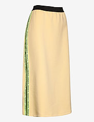 Just Female - Twenty skirt - maxi skirts - banana crepe - 3