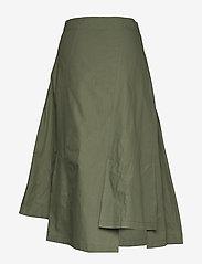 Just Female - Nanita skirt - midi skirts - clover - 1