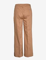 Just Female - Zena trousers - bukser med brede ben - thrush - 1