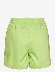 Just Female - Verona shorts - chino shorts - sap green - 1