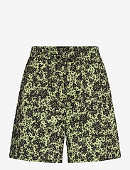 Just Female - Alicia shorts - chino shorts - tropical sap green - 0