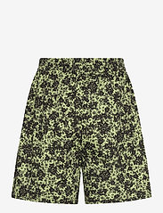 Just Female - Alicia shorts - chino shorts - tropical sap green - 1