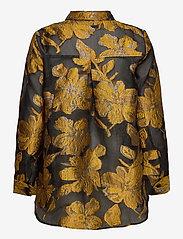 Just Female - Maison shirt - långärmade skjortor - maison flora - 2