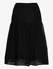 Just Female - Lyon skirt - midi skirts - black - 2