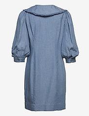 Just Female - Texas dress - everyday dresses - light blue - 2