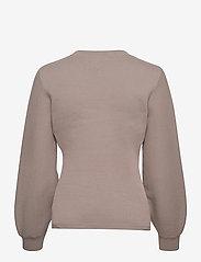 Just Female - Palma knit sweater - sweaters - fungi - 2