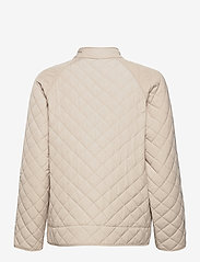 Just Female - Hisar jacket - quilted jackets - pumice stone - 2