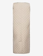 Just Female - Hisar vest - puffer vests - pumice stone - 2