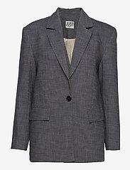Just Female - Orlando blazer - casual blazers - denim blue - 1