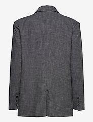 Just Female - Orlando blazer - casual blazers - denim blue - 2