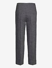 Just Female - Orlando trousers - straight leg trousers - denim blue - 2