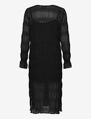 Just Female - Kifi dress - midi dresses - black - 2