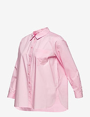 Just Female - Dallas shirt - long-sleeved shirts - pink mist - 5
