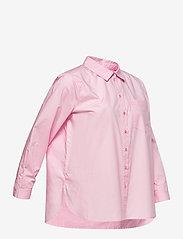 Just Female - Dallas shirt - long-sleeved shirts - pink mist - 6